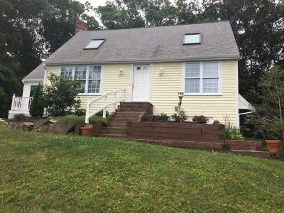 Sandwich Single Family Home For Sale: 14 Christopher Hollow Road