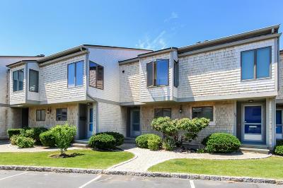 Barnstable Condo/Townhouse For Sale: 500 Ocean Street #Unit 123