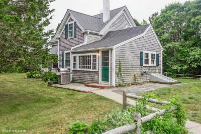 Sandwich Single Family Home For Sale: 243 Old County Road