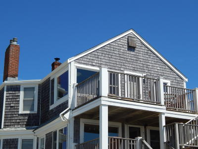 Provincetown Condo/Townhouse Active W/Contingency: 481 Commercial Street #U6