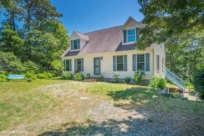 Chatham Single Family Home Active W/Contingency: 2 Uncle Deanes Road