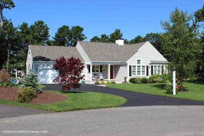 Barnstable Single Family Home For Sale: 92 Joby's Lane