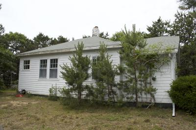 Truro Single Family Home Active W/Contingency: 3 Walsh Way