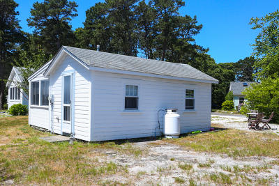 Wellfleet Condo/Townhouse For Sale: 1937 State Hwy Rte 6 #4 D