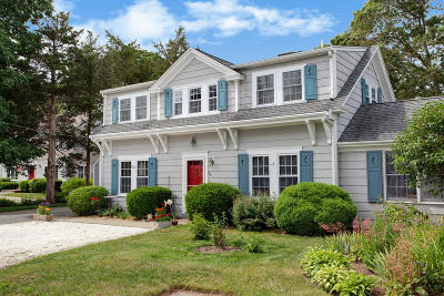 Bourne Single Family Home For Sale: 75 Jefferson Road