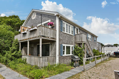Provincetown Condo/Townhouse For Sale: 690 Commercial Street #U4D