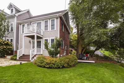 Provincetown Condo/Townhouse Active W/Contingency: 125 Bradford Street Extension #U101