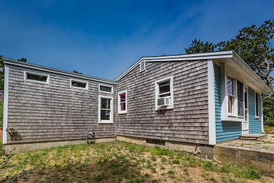 Chatham Single Family Home For Sale: 87 Meetinghouse Road