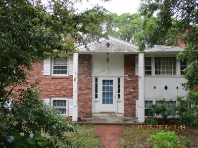 Dennis Single Family Home For Sale: 7 Cassidy Avenue