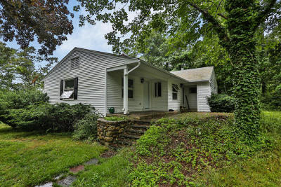 Single Family Home For Sale: 309 Route 6a