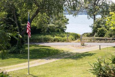 Barnstable Single Family Home Active W/Contingency: 216 Pleasant Pines Avenue