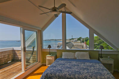 Provincetown Condo/Townhouse For Sale: 577 Commercial Street #U3W