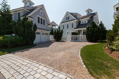 Mashpee Single Family Home For Sale: 115 Shore Drive West