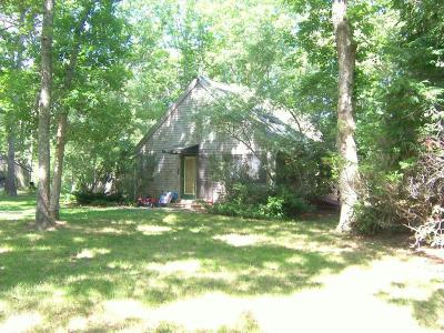 Sandwich Single Family Home For Sale: 10 Freedom Road