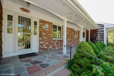 Bourne Single Family Home For Sale: 6 Deboer Lane