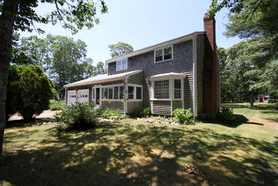 Brewster Single Family Home For Sale: 1076 Millstone Road