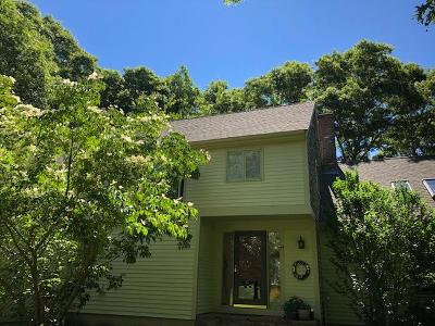 Barnstable Single Family Home For Sale: 84 Allan Road