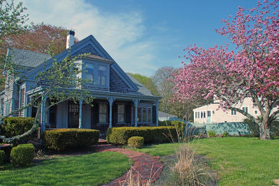 Harwich Single Family Home For Sale: 632 Route 28