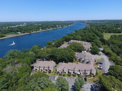 Bourne Condo/Townhouse For Sale: 6 Ships Way #6