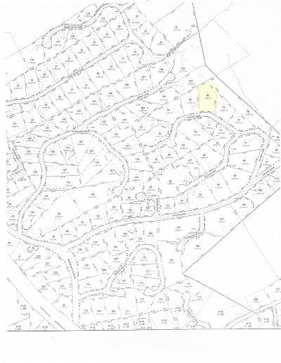 Truro Residential Lots & Land For Sale: 37 Sylvan Lane
