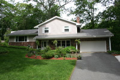 Sandwich Single Family Home For Sale: 4 Scarborough Circle