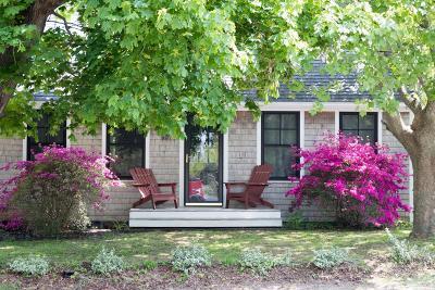 Harwich Single Family Home For Sale: 431 Pleasant Lake Avenue