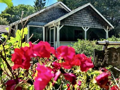 Brewster Single Family Home Active W/Contingency: 48 Harwich Road