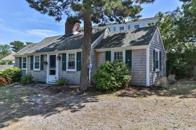 Dennis Condo/Townhouse For Sale: 8 E Ocean #U-8