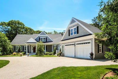 Barnstable Single Family Home For Sale: 29 Hathaway Road