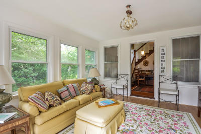 Bourne Single Family Home For Sale: 48 Puritan Road