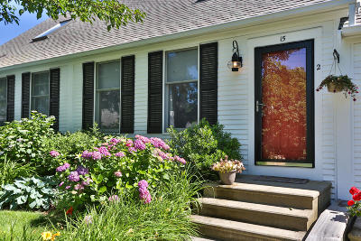 Provincetown Condo/Townhouse Active W/Contingency: 15 Mechanic Street #U2