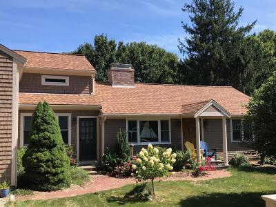 Barnstable Single Family Home For Sale: 26 Ryder Lane