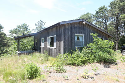 Wellfleet Single Family Home For Sale: 350 Lieutenant Island Road