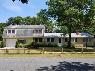 Yarmouth MA Single Family Home For Sale: $409,800