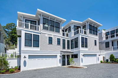 Provincetown Condo/Townhouse For Sale: 350 Bradford #11