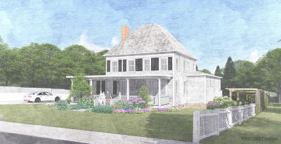 Barnstable Single Family Home For Sale: 945 Main Street