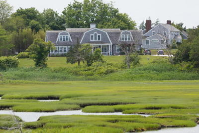 Barnstable Single Family Home For Sale: 143 Rendezvous Lane