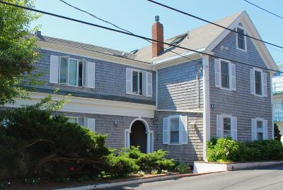 Provincetown Condo/Townhouse For Sale: 495 Commercial Street #U5