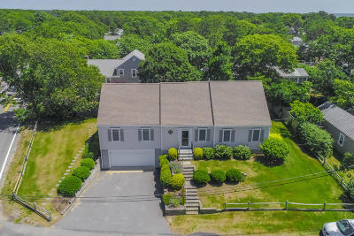 Harwich Single Family Home For Sale: 31 Mandeville Road