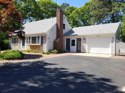 Yarmouth MA Single Family Home For Sale: $339,900