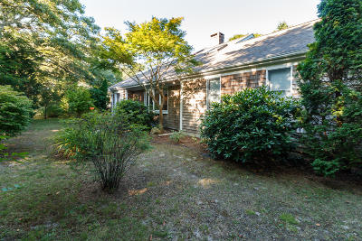 Yarmouth Single Family Home For Sale: 48 Exeter Road