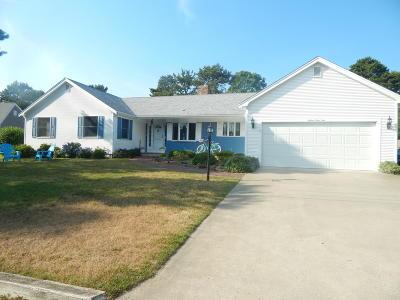 Dennis Single Family Home For Sale: 18 Porter Lane