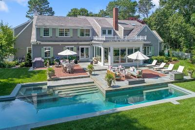 Barnstable Single Family Home For Sale: 890 Sea View Avenue
