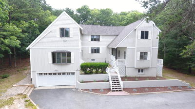 Barnstable Single Family Home For Sale: 1287 Old Post Road