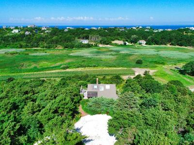 Truro MA Single Family Home Active W/Contingency: $1,150,000