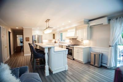 Bourne Single Family Home For Sale: 18 Noreast Drive