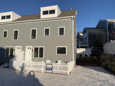 Provincetown Condo/Townhouse For Sale: 53 West Vine Street #D