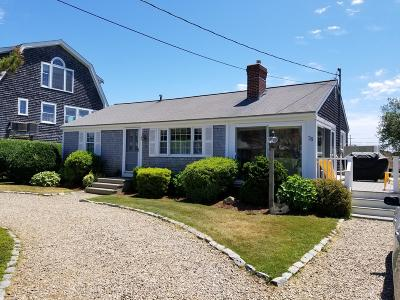 Falmouth Single Family Home For Sale: 76 Bywater Court