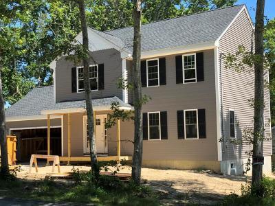 Bourne Single Family Home For Sale: 14 Fox Run Road