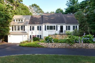 Single Family Home For Sale: 79 Gunstock Road